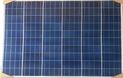 7.45 - 9.95 A 250 W Wellgen Solar Panel Poly Crystalline, Dimensions: 1650*992*40, 24 V