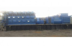 72 - 97 Hp Kirloskar Industrial Diesel Engine