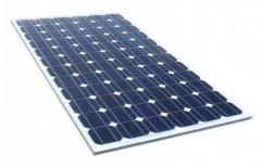 8.3 - 17.6 V Mono Crystalline Mono Solar Panel, Dimensions: 1640 X 992 X 35 Mm, 24 V