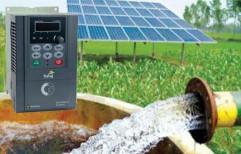 AC 3 Phase Crompton Solar Pump Controller