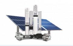 AC Solar Pumps, for Agriculture, 24 V DC