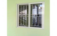 Aluminum Window Works Service