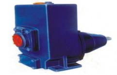 Amee 7.5 Hp Self Priming Mud Pump, Model Number/Name: Asp Series, Electric
