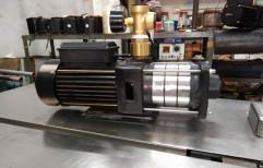 Aqua Sharp Booster Pump