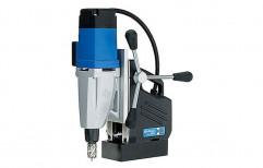 Broach Cutter Machine, Capacity: 40mm-80mm, Model Name/Number: Ma Basic 400