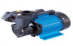 Centrifugal Pump CRI Self Priming Water Pump, Electric