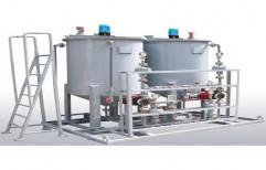Chemical Dozing Pump, Automation Grade: Semi-Automatic