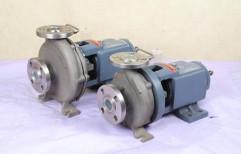 Chemitek Stainless steel Industrial SS Centrifugal Pump