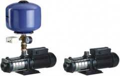 Crompton Pressure Booster Pump, 1-5, Up To 415 V