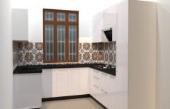 Designer Modern Kitchen