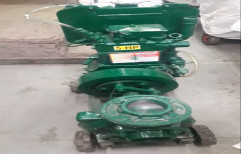 Diesel Engine 5 hp pumpset