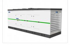 "DV8TAG1 320 KVA Three Phase KOEL GREEN Kirloskar Silent Diesel Generator ""DG"", For Power"