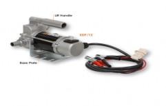 Electric Diesel Pumps