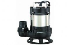 Electric Drainage Pumps, Max Flow Rate: 80000 LPH, Voltage: 220-230 V