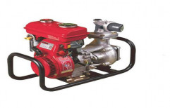 Electric Generator, for Agriculture