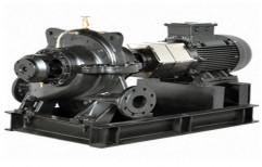Electric Horizontal Split Case Pump