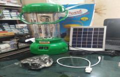 Ethan LED 5 W Solar Lantern for Home