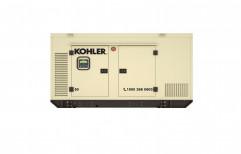 For Power KDG0050P1 Kohler 50KVA 3 Phase Silent Diesel Generator