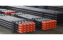 Forged Pipe HDD Drill Rods, Length: 3000 MM