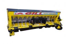 Gill Ajner 55-60 Hp Agriculture Rotavator