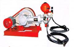 GMS 5HP Water Wash Pump