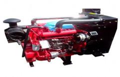 Greaves Diesel Fire Pump
