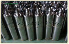 Greenmax MNRE 3 HP Solar Pumpset