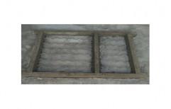 Grey RCC Window