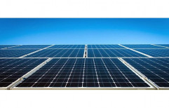 Grid Tie Solar Power Systems, For Commercial, Capacity: 5 Kw