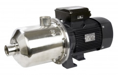 Horizontal Multistage Pump, 2900 Rpm