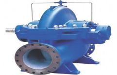 Horizontal Split Case Pump, 2500m3/h