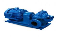 Horizontal Split Casing Pump, For Industrial