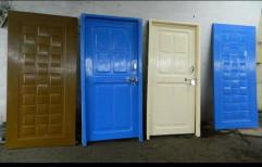 Indoor FRP Doors