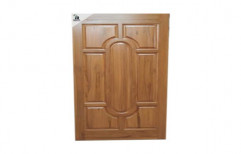 Interior Finished Teak Wood Door