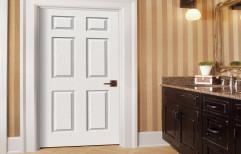Interior FRP Bathroom Door
