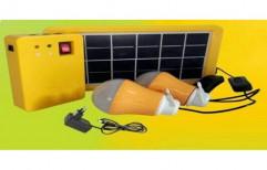 Jyoty Solar Home Light System