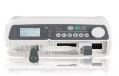 kelly med Continuous Flow Syringe Pump, +-2%, for Drug Delivery