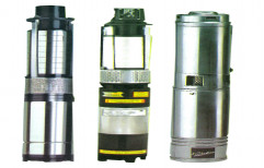 Kirloskar Agriculture Submersible Pump