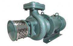Kirloskar Stainless Steel pump jos, Electric