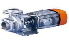 Kirloskar Three Phase Monoblock Pumps, Voltage: 440 V