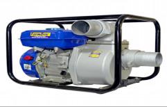 KisanKraft Rated Power: 4.3 Kw(5.8 Hp) FARMBOY FB-WPP-31 PETROL ENGINE WATER PUMP