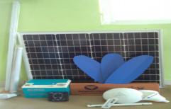 LED Veyilsakthi Solar Solar Home System