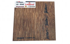 Legend Brown BWP Plywood, Thickness: 12 mm
