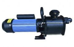 Less than 15 m Single Phase Cellowell Monoblock Pumps, 0.5 Hp, Maximum Discharge Flow: Less than 100 LPM