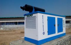 Low Tension Generators