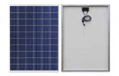 Manual Poly Crystalline Solar Panel for Industrial, Domestic, 7.45 - 9.95 A