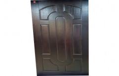 Marbone Exterior Modern Wooden Door