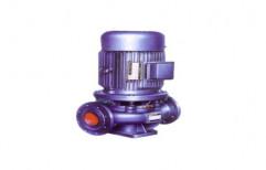 Max. 9.0 Bar 5 Hp Vertical Inline Pump, 380V