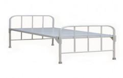 Mild Steel 1524 X 890 Mm Hospital Bed