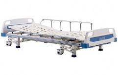 Mild Steel Adjustable Hospital Beds